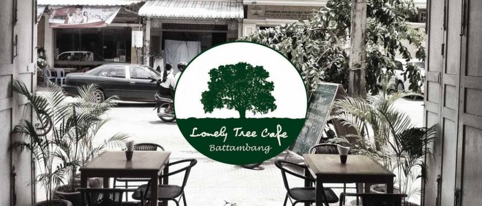 Lonely Tree Cafe